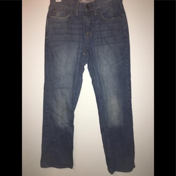 Bullhead Denim - Bullhead pants